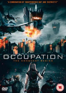 Occupation (2018) (Normal) [DVD]