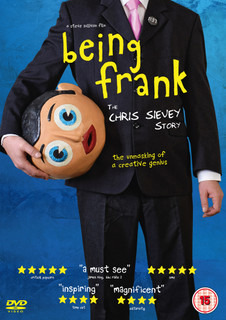 Being Frank - The Chris Sievey Story (Normal) [DVD]
