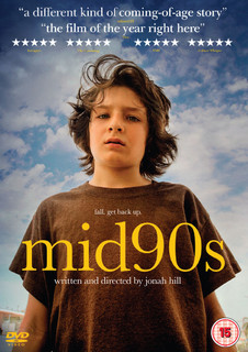 Mid90s (2018) (Normal) [DVD] [DVD / Normal]