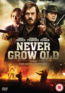 Never Grow Old (2019) (Normal) [DVD]