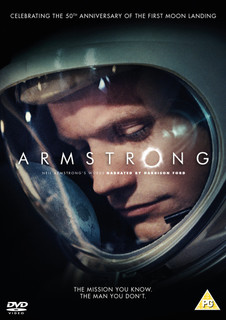 Armstrong (Normal) [DVD]