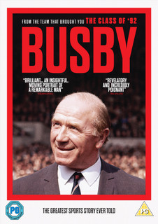 Busby (Normal) [DVD]
