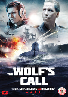 The Wolf's Call (2019) (Normal) [DVD] [DVD / Normal]