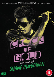 Crock of Gold - A Few Rounds With Shane MacGowan (Normal) [DVD]