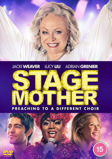 Stage Mother (2020) (Normal) [DVD]