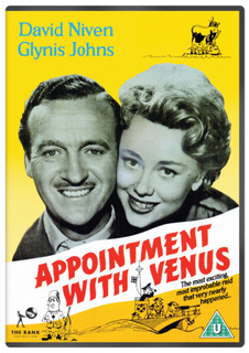 Appointment With Venus (1951) (Normal) [DVD] [DVD / Normal]