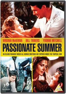 Passionate Summer (1958) (Normal) [DVD] [DVD / Normal]