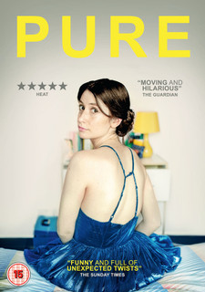 Pure (Normal) [DVD]