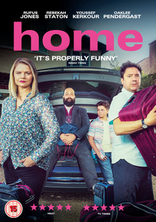 Home (Normal) [DVD]