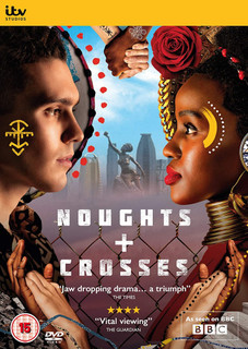 Noughts and Crosses (2020) (Normal) [DVD] [DVD / Normal]