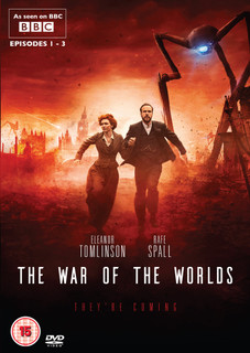The War of the Worlds (2019) (Normal) [DVD] [DVD / Normal]