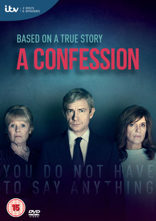 A Confession (2019) (Normal) [DVD] [DVD / Normal]