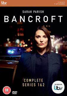 Bancroft: Complete Series 1 & 2 (2020) (Normal) [DVD] [DVD / Normal]