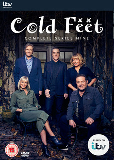 Cold Feet: Complete Series Nine (2020) (Normal) [DVD] [DVD / Normal]