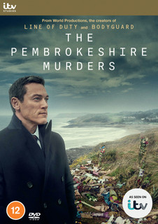 The Pembrokeshire Murders (2020) (Normal) [DVD] [DVD / Normal]
