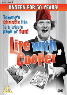 Life With Cooper (Normal) [DVD]