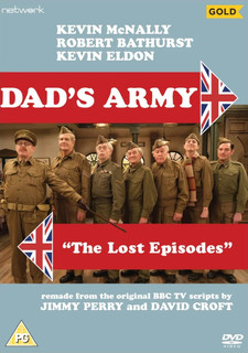 Dad's Army: The Lost Episodes (2019) (Normal) [DVD] [DVD / Normal]