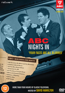ABC Nights In: Your Faces Are All Blurred (1967) (Normal) [DVD] [DVD / Normal]