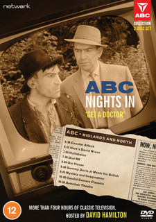 ABC Nights In: Get a Doctor (1966) (Normal) [DVD] [DVD / Normal]