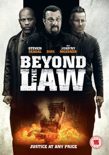 Beyond the Law (2020) (Normal) [DVD] [DVD / Normal]