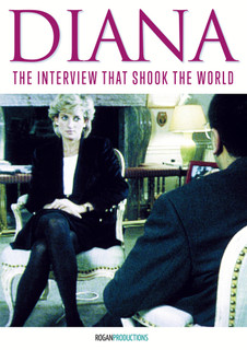 Diana: The Interview That Shook the World (2020) (Normal) [DVD]