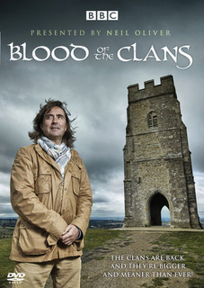 Blood of the Clans (2020) (Normal) [DVD] [DVD / Normal]