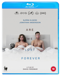 Are We Lost Forever (Normal) [Blu-ray]