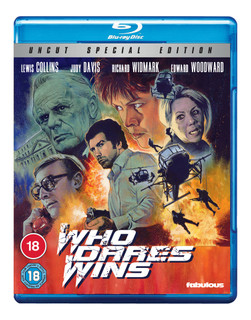 Who Dares Wins (Special Edition) [Blu-ray]