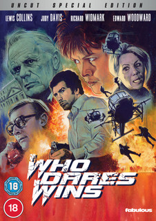 Who Dares Wins (1982) (Special Edition) [DVD] [DVD / Special Edition]