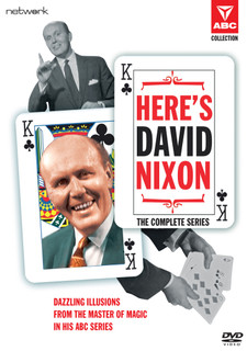 Here's David Nixon: The Complete Series (1977) (Normal) [DVD] [DVD / Normal]