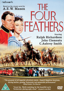 The Four Feathers (1939) (Normal) [DVD] [DVD / Normal]