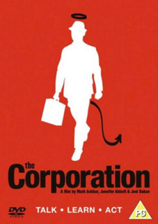 The Corporation (2003) (Normal) [DVD]