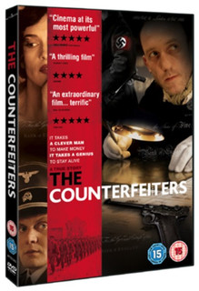 The Counterfeiters (2007) (Normal) [DVD]