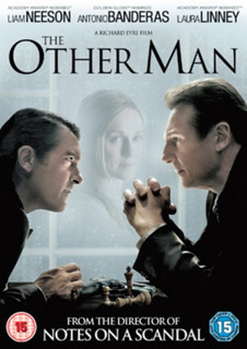 The Other Man (2008) (Normal) [DVD]