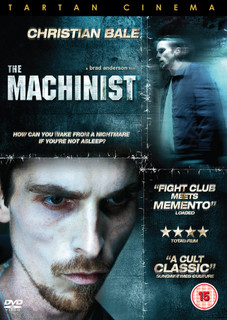 The Machinist (2004) (Normal) [DVD]