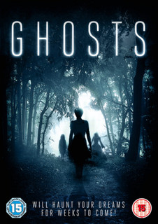 Ghosts (2013) (Normal) [DVD]