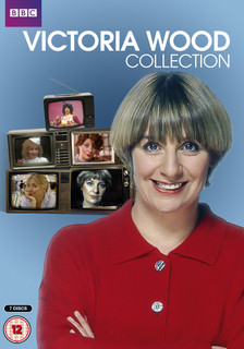 Victoria Wood: Collection (2010) (Box Set) [DVD]