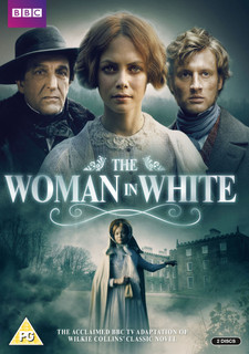The Woman in White (1982) (Normal) [DVD] [DVD / Normal]