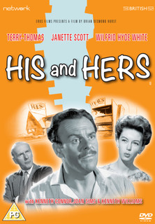 His and Hers (1961) (Normal) [DVD] [DVD / Normal]