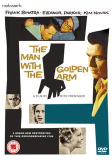 The Man With the Golden Arm (1955) (Normal) [DVD] [DVD / Normal]
