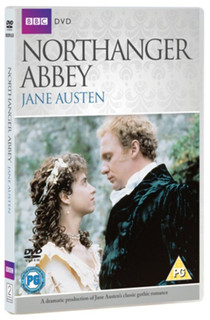 Northanger Abbey (1987) (Normal) [DVD]