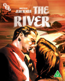 The River (1951) (Normal) [Blu-ray] [Blu-ray / Normal]