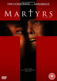 Martyrs (2015) (Normal) [DVD]