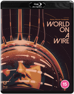 World On a Wire (1973) (Normal) [Blu-ray] [Blu-ray / Normal]