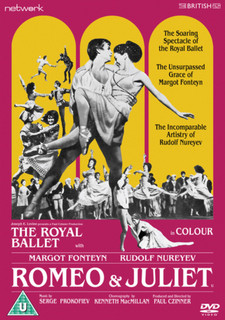 Romeo and Juliet (1966) (Normal) [DVD] [DVD / Normal]