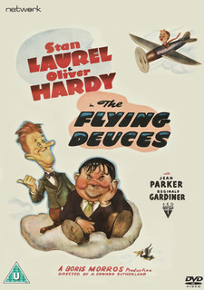Laurel and Hardy: The Flying Deuces (1939) (Normal) [DVD] [DVD / Normal]