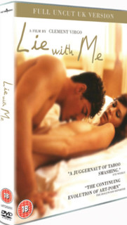 Lie With Me (2005) (Normal) [DVD]