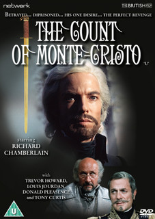 The Count of Monte Cristo (1975) (Normal) [DVD]