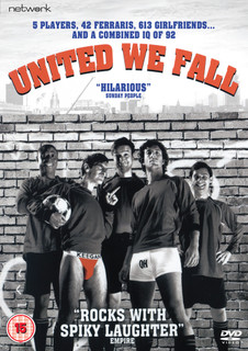 United We Fall (2014) (Normal) [DVD] [DVD / Normal]