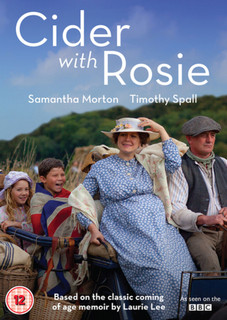 Cider With Rosie (2015) (Normal) [DVD]